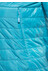 Norrøna falketind PrimaLoft 60     - Veste - Bleu pétrole